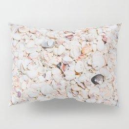 Seashells of Sanibel Pillow Sham