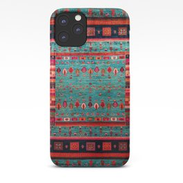 Anthropologie Ortiental Traditional Moroccan Style Artwork iPhone Case