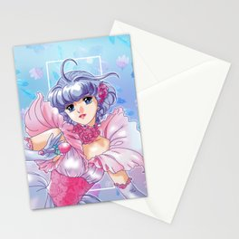 Creamy Mami Stationery Cards