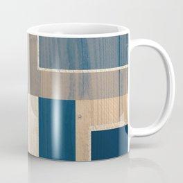 >> Wood and Metal >> Coffee Mug