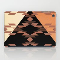 mexico iPad Cases featuring Mexico by Laura Santeler