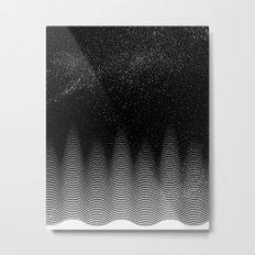 minimal & geometric no.1 Metal Print