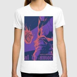 Mal de amores - T-shirt