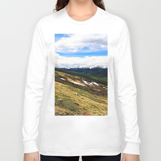 Slope Long Sleeve T-shirt