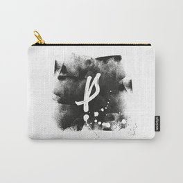 vera P 4 PEACE Carry-All Pouch