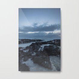 Cape Perpetua  Metal Print
