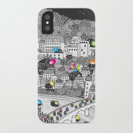 Locals Only - Heidelberg, Germany iPhone Case