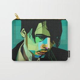 Brett Anderson Carry-All Pouch