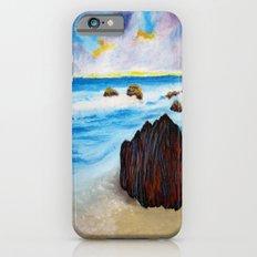 Serenity Rock iPhone 6s Slim Case