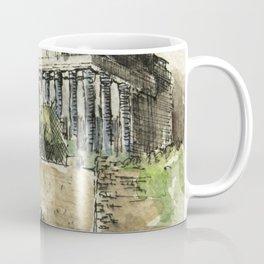 Roman Forum Coffee Mug