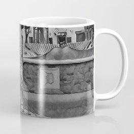 Baseball Announcers Coffee Mug