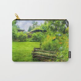 Bernheim Forest Visitor Center Carry-All Pouch