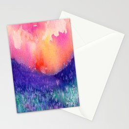 Lupin Valley Stationery Cards