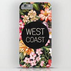 West Coast Slim Case iPhone 6 Plus