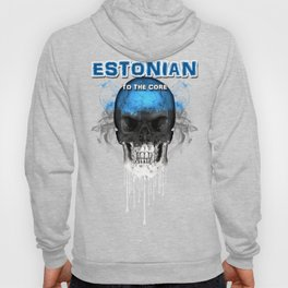 To The Core Collection: Estonia Hoody