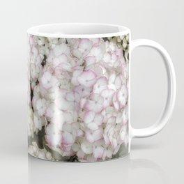 French Country Hydrangea Coffee Mug