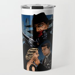 The Shadow Travel Mug
