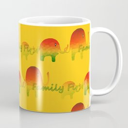 Family First Coffee Mug