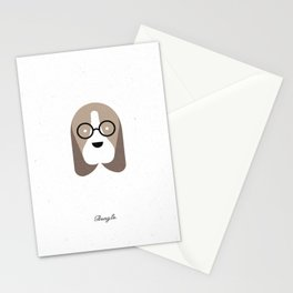 Pedigree: Beagle Stationery Cards