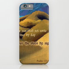 Nor The Moon By Night iPhone 6s Slim Case