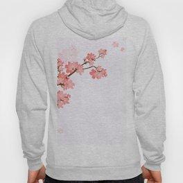 Blooming cherry tree Hoody