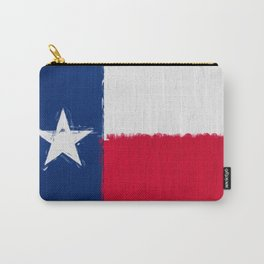 Texas state flag  Carry-All Pouch