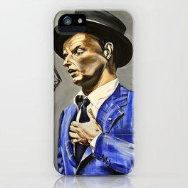 Lucky Sin iPhone Case