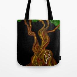 Arbol 003 Tote Bag