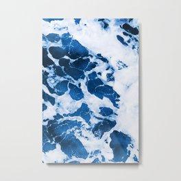 Island Vibes #society6 #decor #buyart Metal Print
