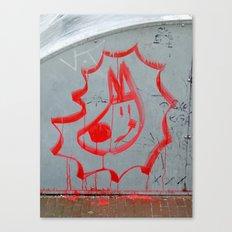 biritasplash - amsterdam Canvas Print