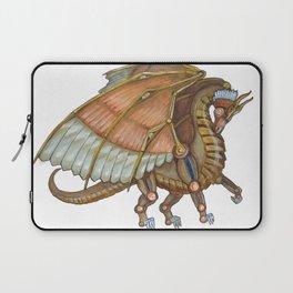 Dragon Steam Laptop Sleeve