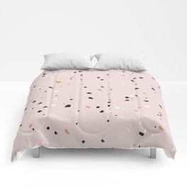 SMALL TERRAZZO Comforters