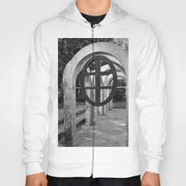 Small Park with Arches II Hoody