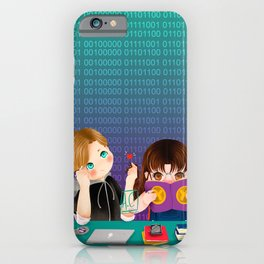 Garrow iPhone Case