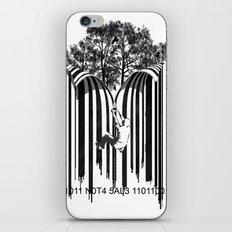 unzip the code. iPhone & iPod Skin