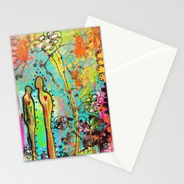 Heart to Art Stationery Cards