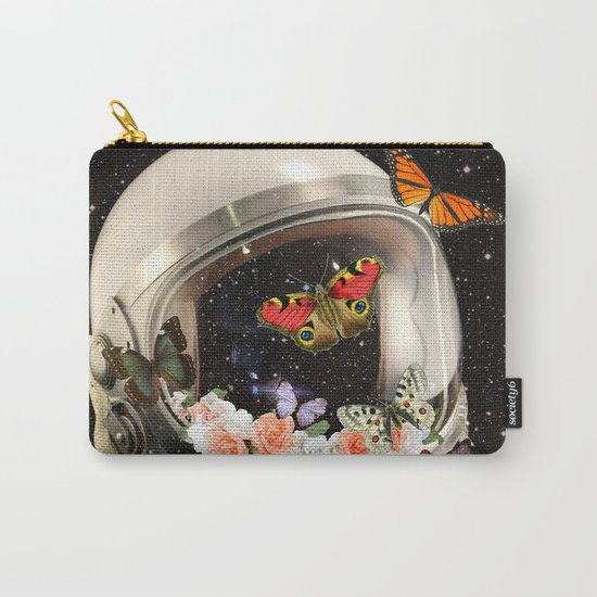 Hard to catch Carry-All Pouch