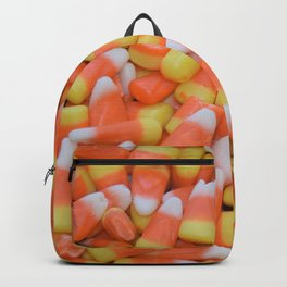 Candy corn | Candy | Halloween Decor | Happy Halloween Backpack