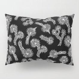 Joshua Tree Pattern by CREYES Pillow Sham