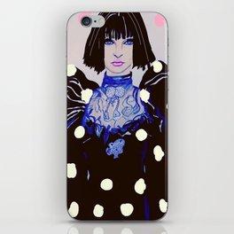 Paris Haute Couture iPhone Skin