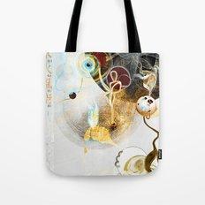 Celestial Honey Translator Tote Bag