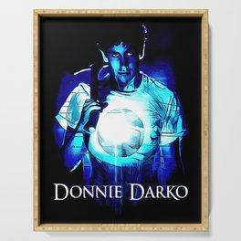Donnie Darko Serving Tray