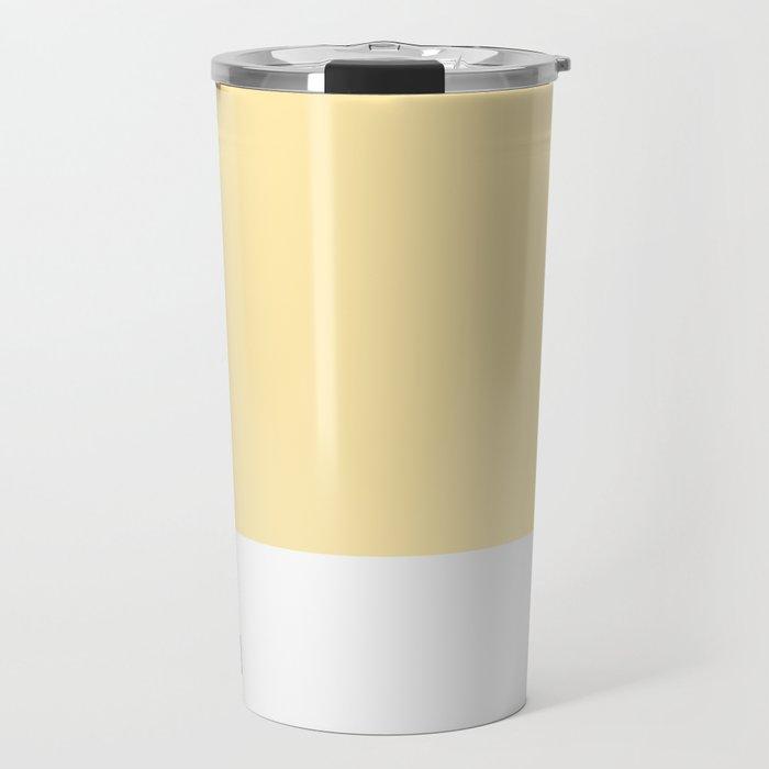daisy Travel Mug