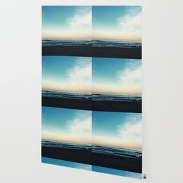 The Morning Horizon Wallpaper