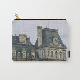 Hotel de Ville, Paris Carry-All Pouch