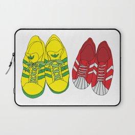 Shoe Love Laptop Sleeve