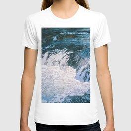 12,000pixel-500dpi - Yoshida Hiroshi - Torrent - Digital Remastered Edition T-shirt