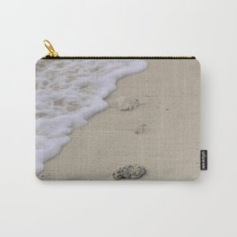 Water over Sand Carry-All Pouch