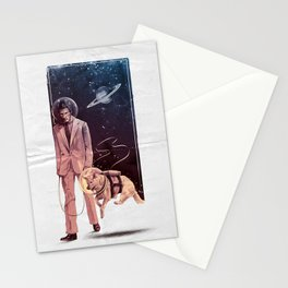 GTFO Stationery Cards
