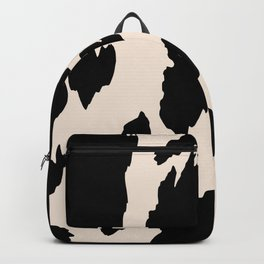 Cow Spots Backpack
